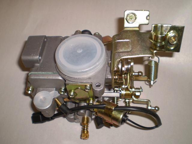 Daihatsu Hijet Carburetor Eb Ef Fits S80 S81 S82 S83 Requires