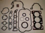 SUZ ENGINE GASKET SET F6A