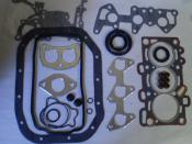 mits engine gasket set 3g81 3g82